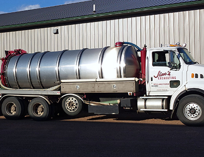 Septic System Services | Septic Tank Pumping | System